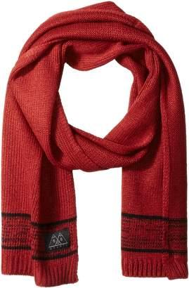 A. Kurtz A.Kurtz Men's Knit Scarf