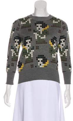 Marc Jacobs Cashmere-Blend Sweater