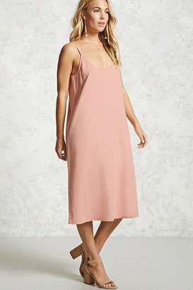Forever 21 Woven Cami Dress