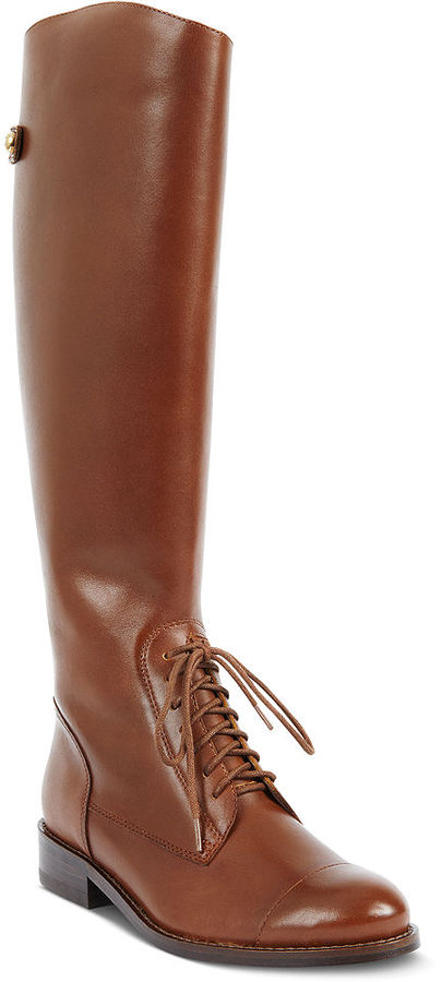 Juicy Couture Shoes, Riley Tall Riding Boots