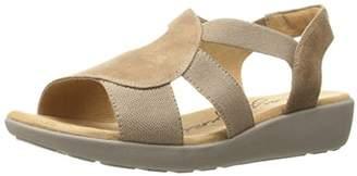 Easy Spirit Women's Kalayla2 Wedge Sandal