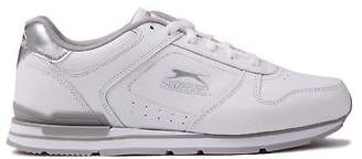 Slazenger Classic Womens Ladies Trainers Sports Everyday Casual Shoes New