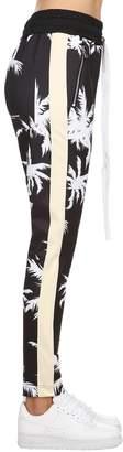 Jenner Printed Track Pants
