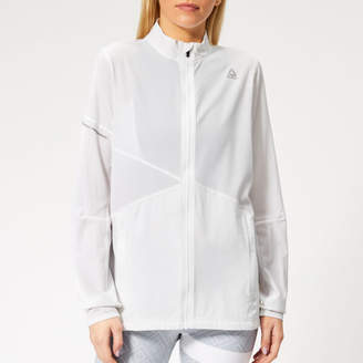 Reebok Women's OSR Hero Running Jacket