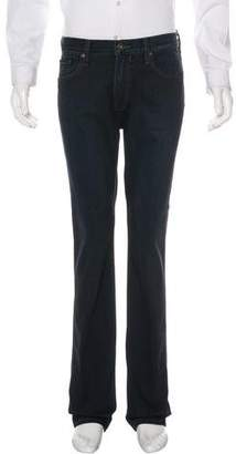 Paige Normandie Slim-Straight Jeans w/ Tags