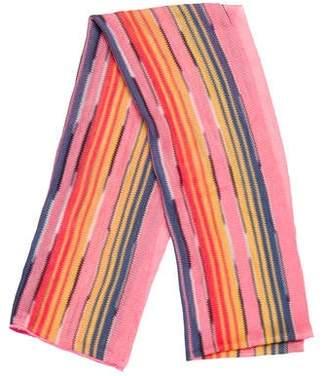 Missoni Printed Knit Scarf