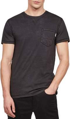 G Star Raw Muon Pocket T-Shirt