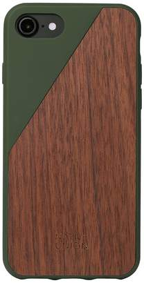 Native Union Wood Edition Clic iPhone 7/8 Case