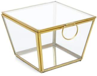 Shiraleah Large Wallace Trinket Box