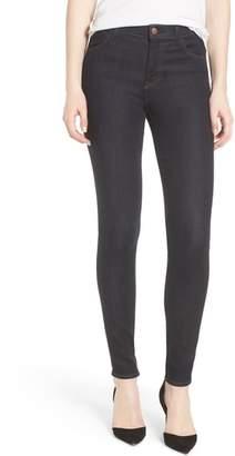 J Brand Maria High Waist Super Skinny Jeans