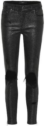 Amiri Glitter Thrasher jeans
