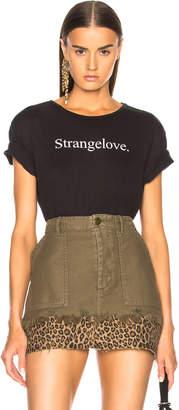 R 13 Strangelove Boy Tee