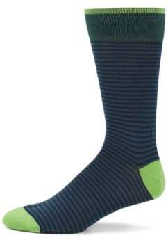 Palio Striped Socks
