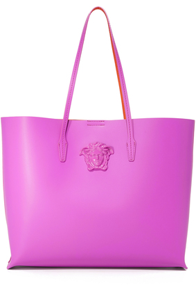 Versace Large Tote $1,295 thestylecure.com