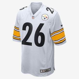 Nike NFL Pittsburgh Steelers (Le'Veon Bell) Men's Football Away Game Jersey
