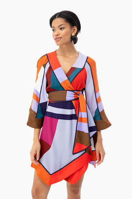 Tanya Taylor Sheila Dress