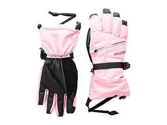 Burton Vent Gloves (Little Kids/Big Kids)