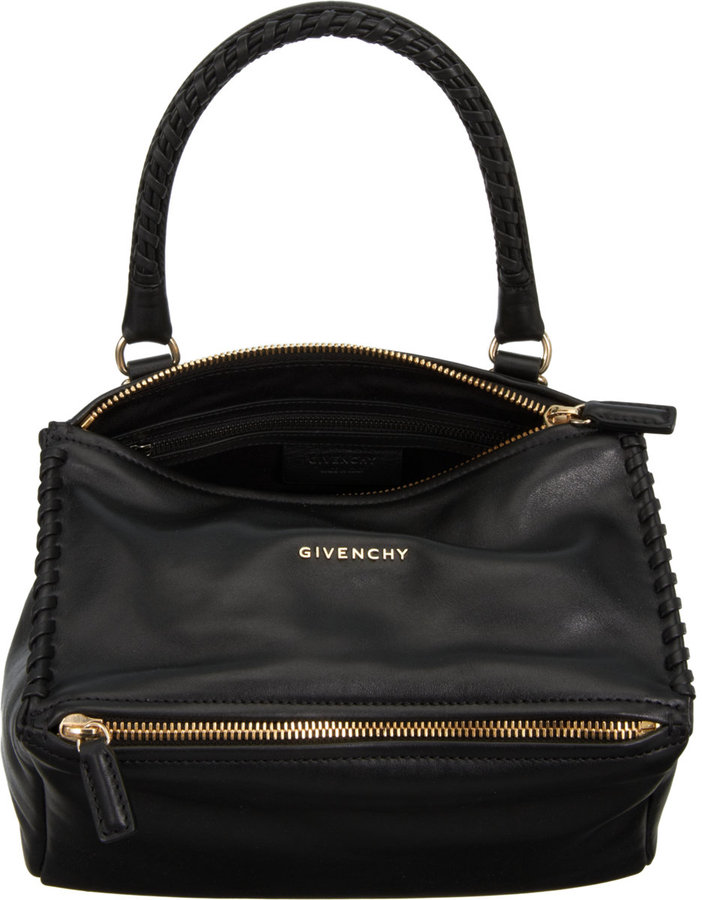 Givenchy Small Pandora Messenger