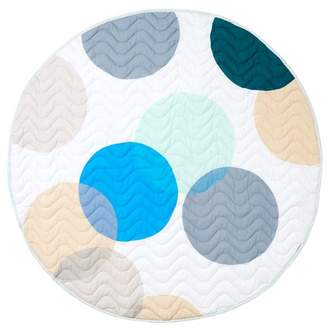Hiccups Sundae Cotton Play Mat