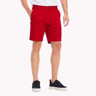 Tommy Hilfiger Stretch Cotton Club Short