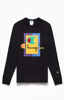 Champion Vintage Long Sleeve T-Shirt