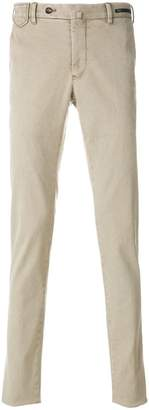 Pt01 straight-leg trousers