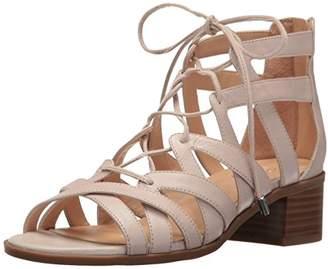 Franco Sarto Women's Ocean Heeled Sandal