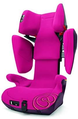 Concord Transfomer X-Bag (Rose Pink)