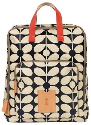 Orla Kiely Stem Nylon Backpack