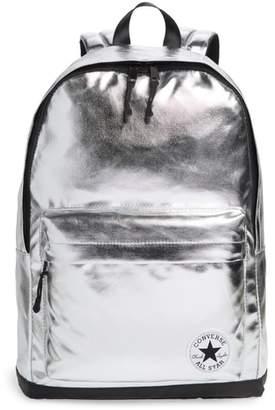 Converse Metallic Backpack