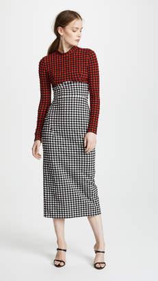 Rachel Comey Converge Dress