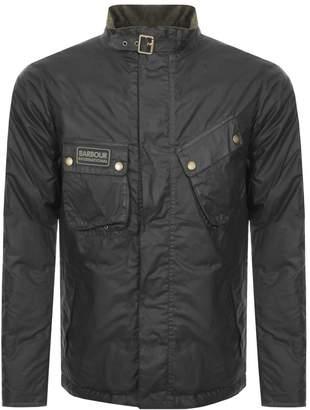 a11ccc6981 Mens Barbour International Wax Jacket - ShopStyle Australia