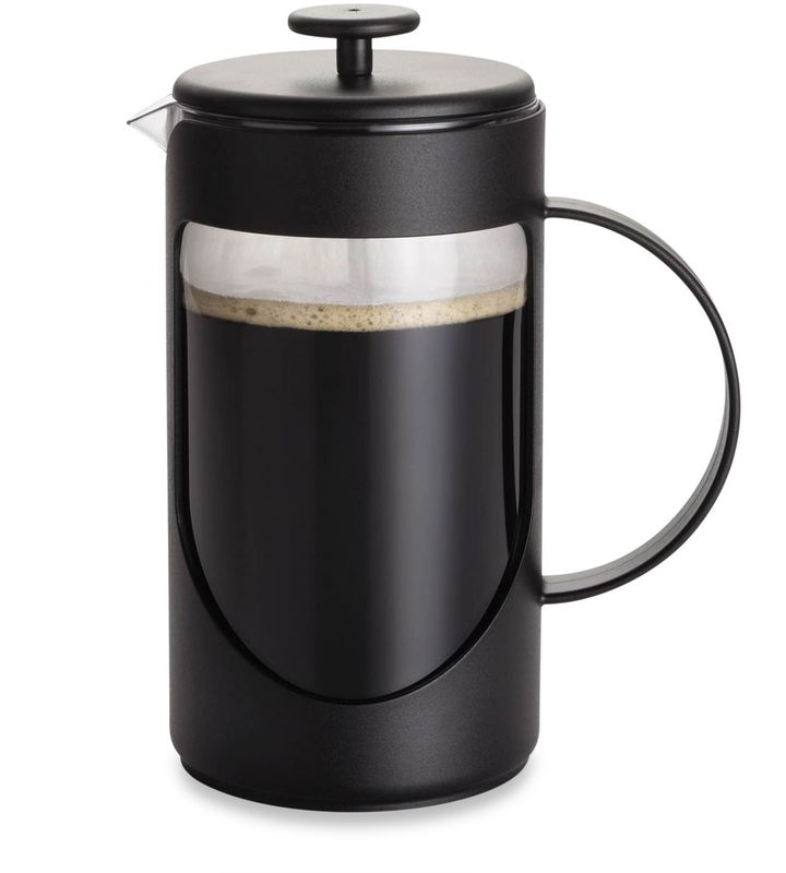 BonJour® Ami-MatinTM 8-Cup Unbreakable French Press