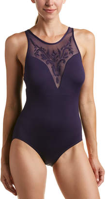 CoCo Reef COCO CONTOUR Contours By Signature Marquise One-Piece