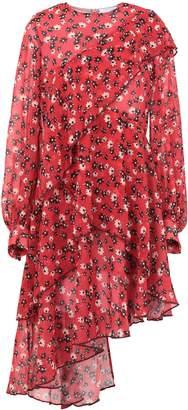 Au Jour Le Jour 3/4 length dresses - Item 34897128FV