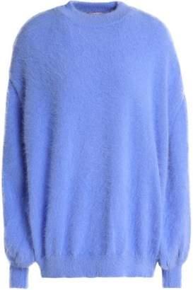 Emilio Pucci Angora-Blend Sweater