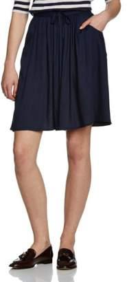 Henri Lloyd Women's Collette Drape Full Skirt