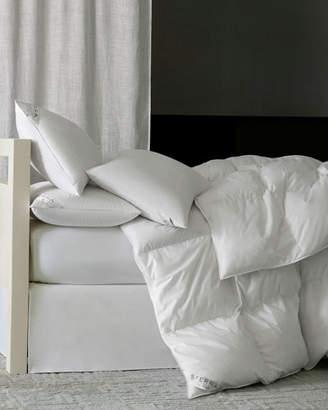 Sferra 800-Fill European Down Soft King Pillow