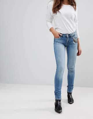 Pepe Jeans Blue Soul Slim Jeans