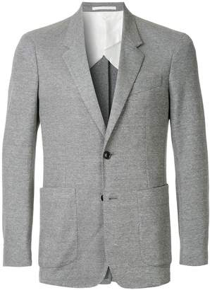 Cerruti single breasted blazer