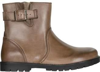 Birkenstock Stowe Leather Boot - Women's