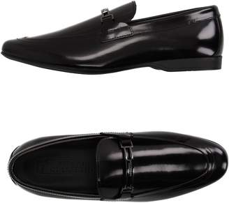 Versace Loafers - Item 11185375XC