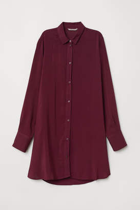 H&M H&M+ Tunic - Red