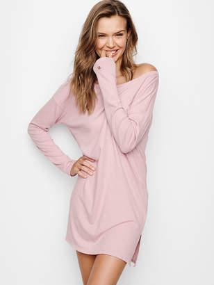 Victoria's Secret Victorias Secret The Angel Long-sleeve Sleepshirt