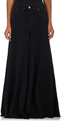 MM6 MAISON MARGIELA Women's Wide-Leg Jeans