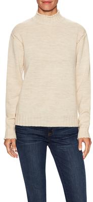 AG JeansScotland Wool Turtleneck Sweater