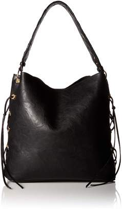 Betsey Johnson Wild Bets Hobo