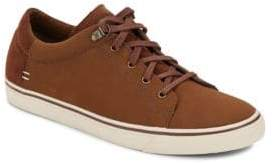 UGG Brock Lace-Up Sneakers