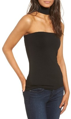 Women's Bailey 44 Shoot The Tube Choker Top $128 thestylecure.com