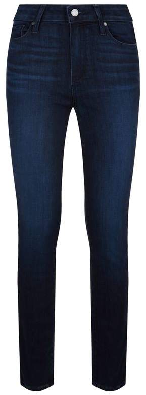 Hoxton Ankle High-Rise Skinny Jeans
